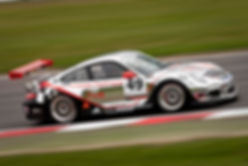 Porsche Carrera Cup GB, track day coaching, in car tuition, instructing