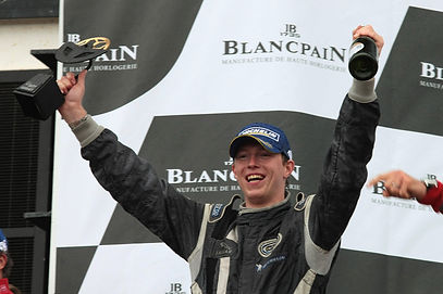 Dymond wins at Silverstone Blancpain Endurance series, Track day coaching, in car tuition, instructing