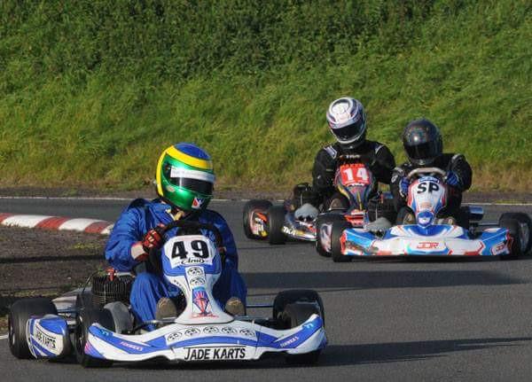 TKM Shenington kart club