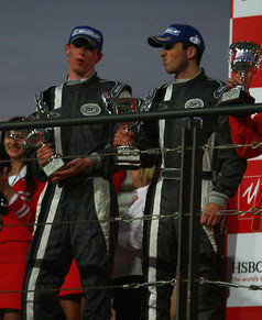 Winner FIA GT3 Dubai