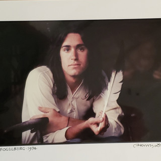 Bid on Dan Fogelberg by Henry Diltz