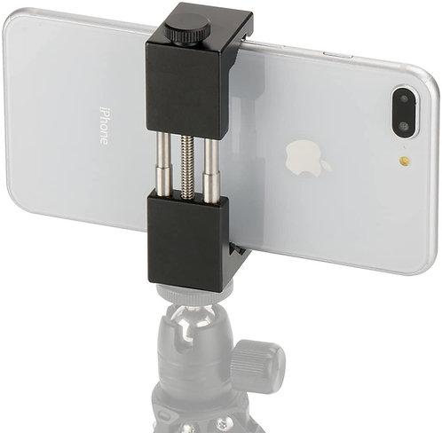 Smart phone holder for Headrest mount