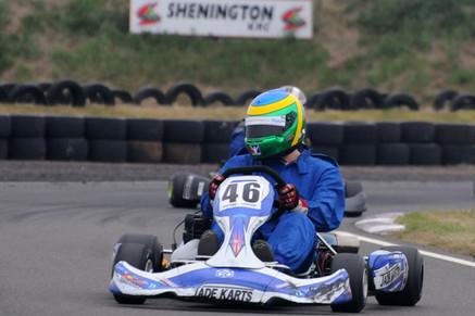 TM Shenington kart club