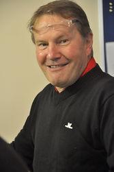 Secretary_ Mr Andrew Dodd