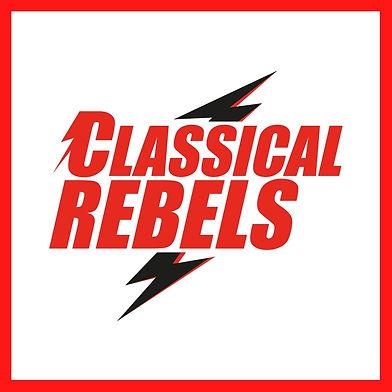 Classical Rebels Album Cover