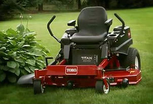 lawn care services in Cornelius nc