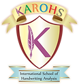 KAROHS Intl School of Handwriting Analysis