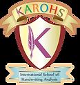 KAROHS Intl School of Handwriting Analysis