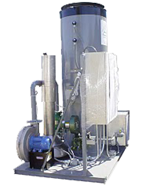 PRM Electric Oxidizers