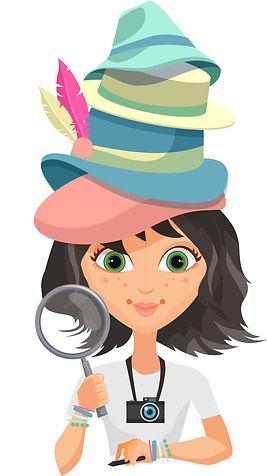 Tina Frost wears many hats