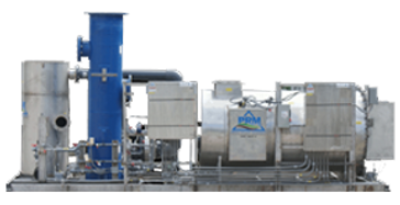 PRM Thermal Oxidizers