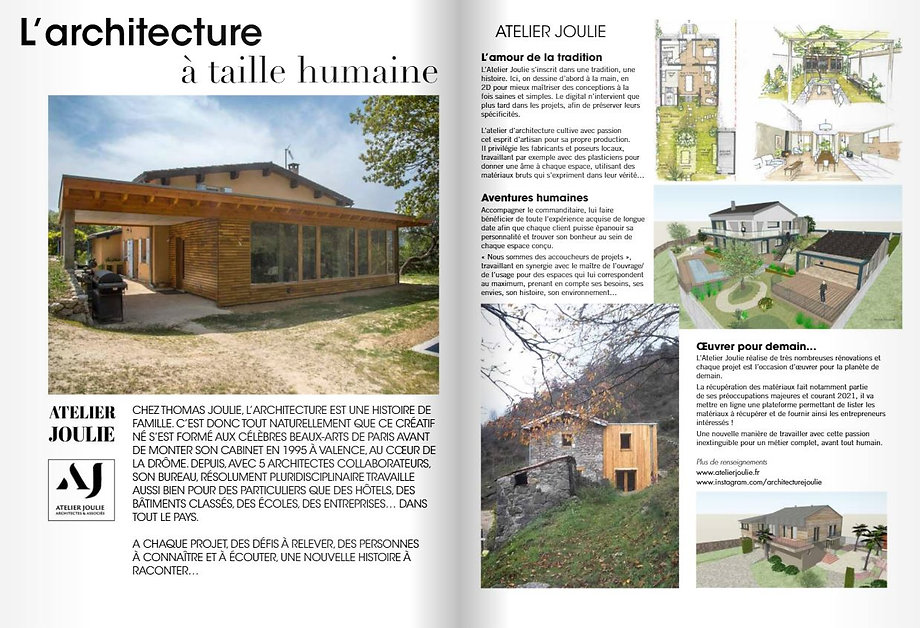 Article Maison&Jardin.JPG