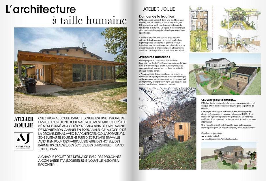 Article Maison&Jardin.JPG