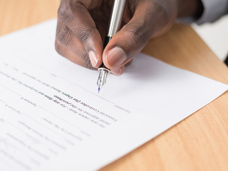 The Importance of Having Employment Contracts