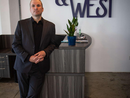 POLLSTAR Exclusive: International Agent Ian Fintak Joins 33 & West