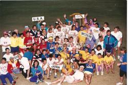 WBC 1991 Perth