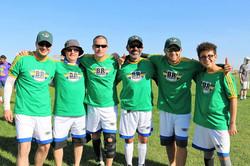 BR Rangs - Team Brazil 2018