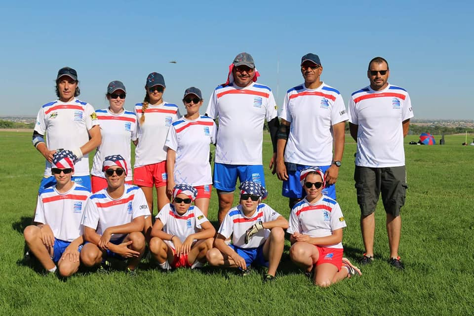 Kids French Team & French Team 2018