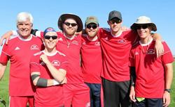 Rad Runners - Team 1 USA 2018