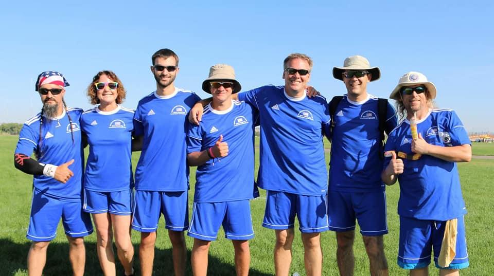 Radnoceros - Team 2 USA 2018