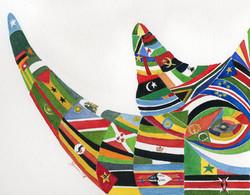 Kenya, Namibia, Angola, etc.