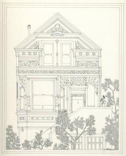 Queen Ann House