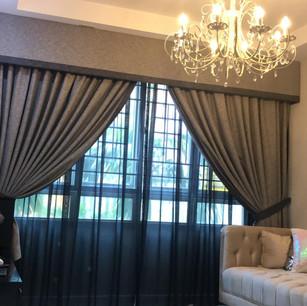 Plemet Curtains