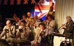 The Glenn Hurst Big Band