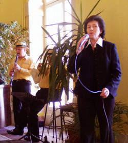 Jazz Expressions, Hintlesham Hall