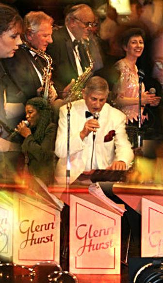 Glenn Hurst Band Events