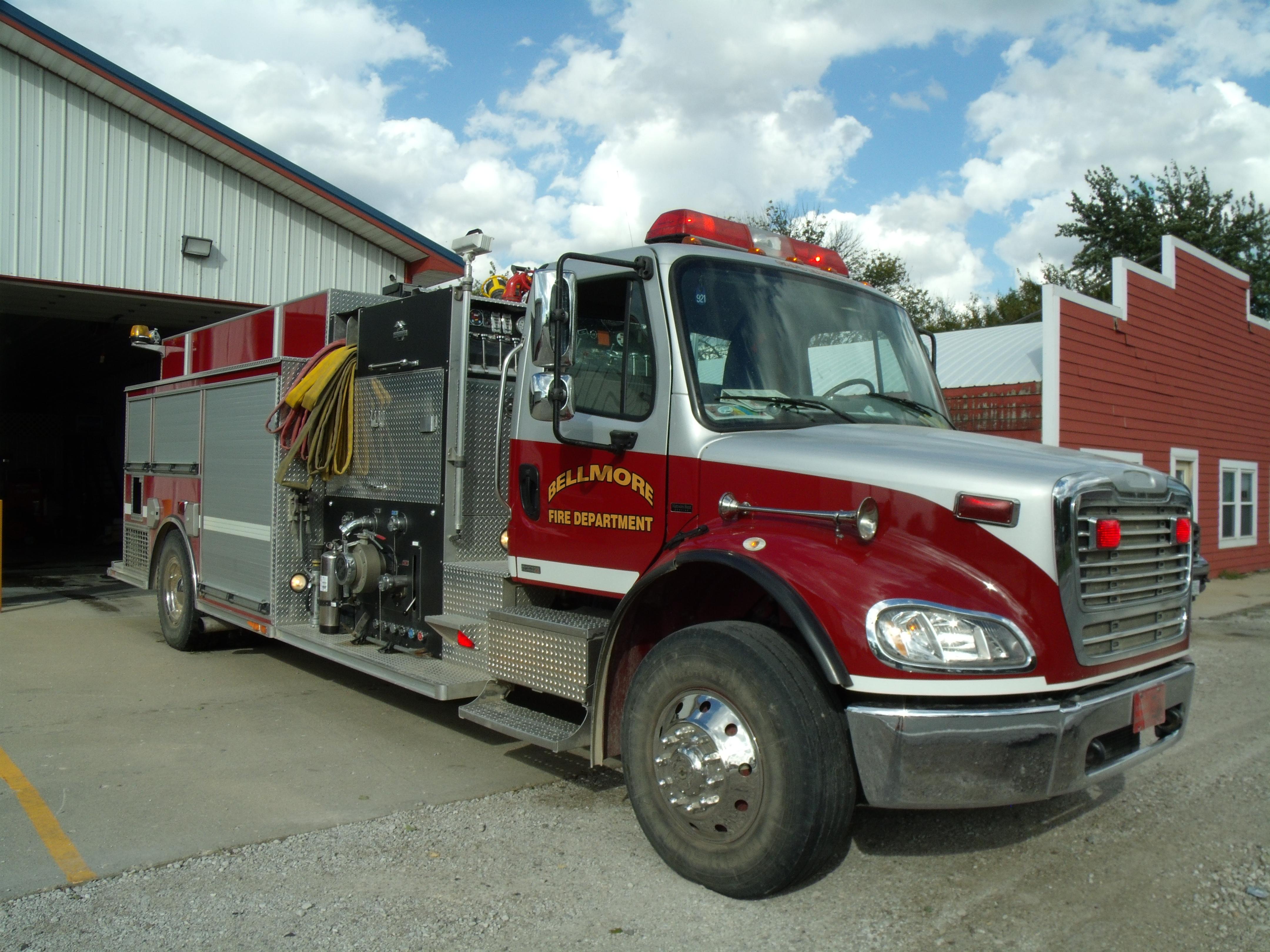 Engine 91