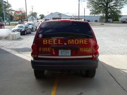 Bellmore Car 1