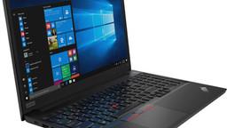 Lenovo's newest ThinkPads have AMD Ryzen 4000 processors