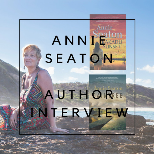 Interview with Annie Seaton