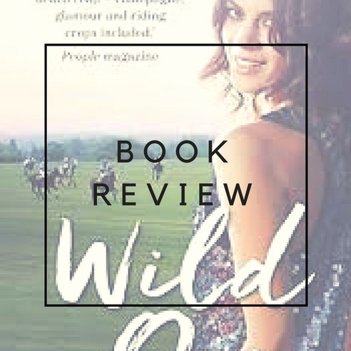 Book Review - Wild One by Jessica Whitman (The Polo Season, #2)