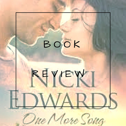 Book Review - One More Song by Nicki Edwards