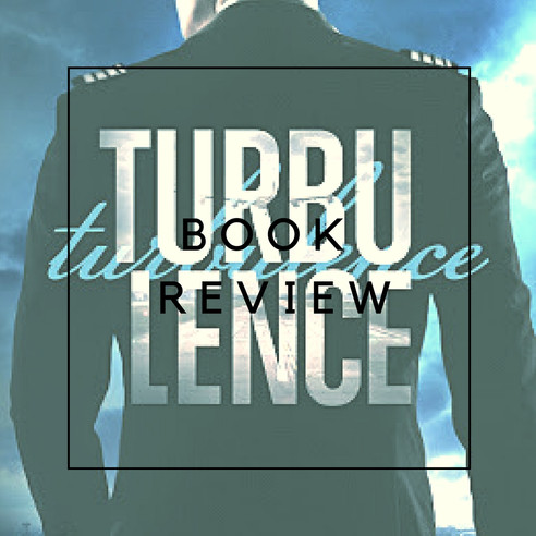 Book Review - Turbulence by Whitney G.