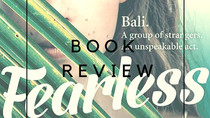 Book Review - Fearless by Fiona Higgins