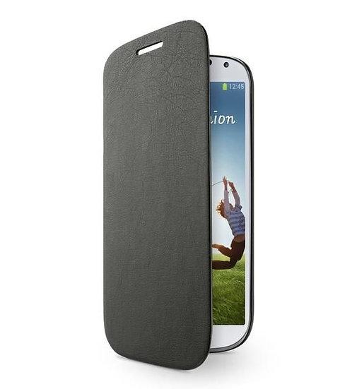 Belkin Micra Folio For Samsung Galaxy S4 In Black