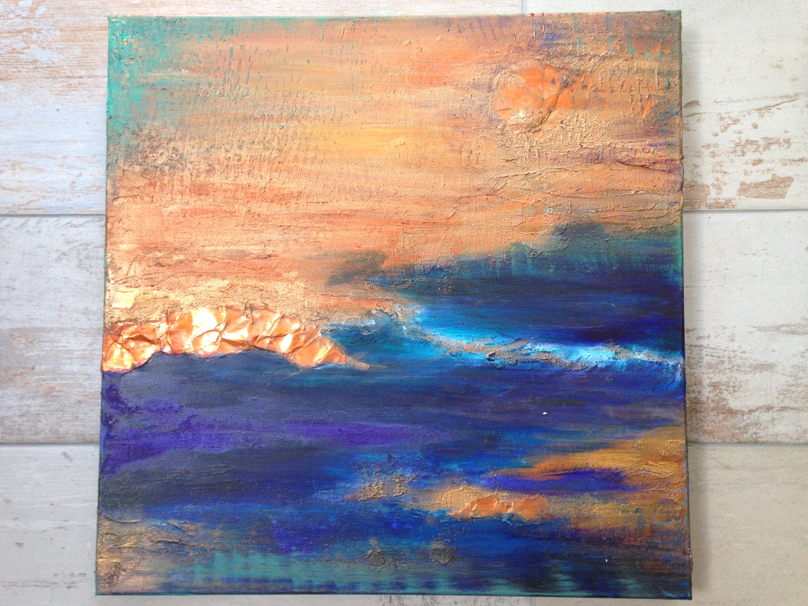 A Glimmer of Hope - Sold