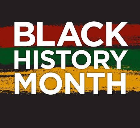 2月はBlack History Month!