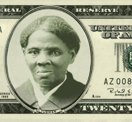 新US20ドル札の顔・勇気ある黒人女性の映画『ハリエット』