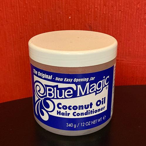 Blue Magic ココナツオイルワックス