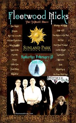 Sunland Poster