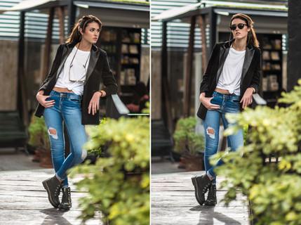 Photography: Nay Jimenez  Styling: Camila Correa Mitrovic