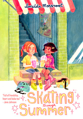Skating Through Summer