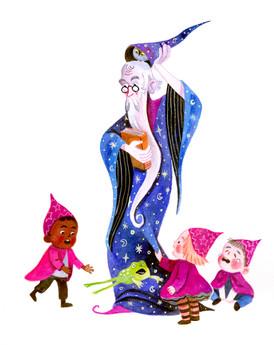 Magical Preschool