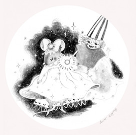 Cinderella...Mouse?