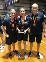 U20 2018 State Coaches