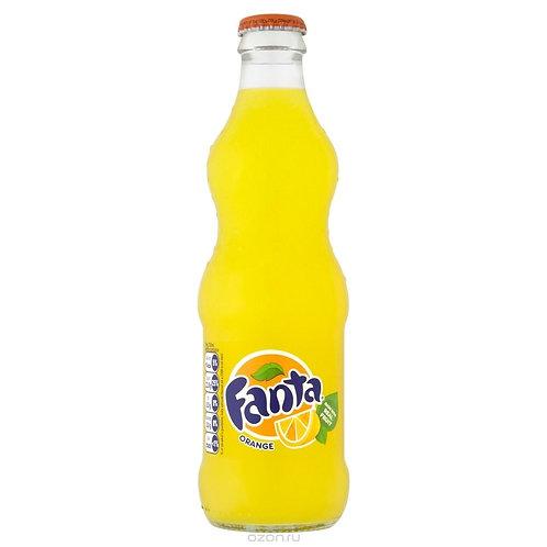 Фанта 0,25